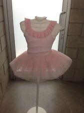 Girl's pink ballet tutu by Bloch