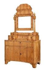 Pre-Victorian Cabinets (Pre-1837)