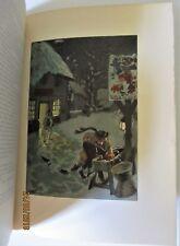 """C. Dickens """" Les Papiers Posthumes du Pickwick-Club """" ill. par Touchet 3 volumes"""