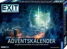 EXIT - Das Spiel: Adventskalender 2020 (Game)