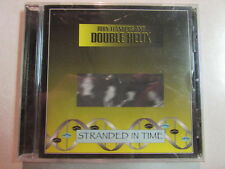 JOHN HELIX AND DOUBLE HELIX STRANDED IN TIME CD FUNK BEBOP ACID JAZZ SAXOPHONE