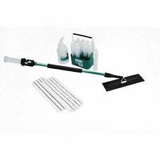 3M Easy Scrub Express Starter Kit, Flat Mop System