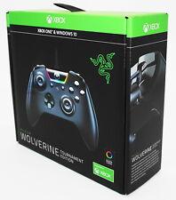 Razer Wolverine Tournament Edition Controller Xbox ONE und PC -Neu & OVP Schwarz