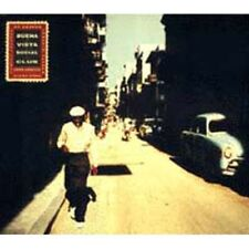 COODER Ry - Buena vista social club - CD Album