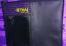 Thai Airways Airline's Bag for Stationary, Cosmetics, Accessories from THAI SHOP