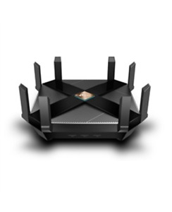 NEW TP-Link AX6000 Archer Wi-Fi 6 IEEE 802.11ax Ethernet Wireless Router - 2.40