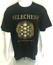 MELECHESH - The Epigenesis - Official T-Shirt (XL) New OG 2010 Black Metal