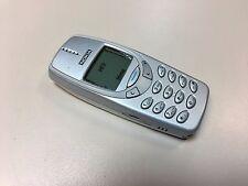 Vintage Nokia 3310 GSM Mobile Phone