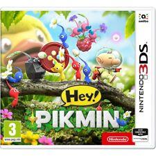 Hey Pikmin Nintendo 3ds 2ds