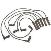 For 2004-2006 Chevrolet Malibu Spark Plug Wire Set NGK 89863NT 2005 3.5L V6