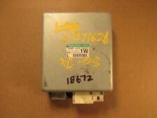 08-09-10 SCION XB STEERING CONTROL 89650-12520