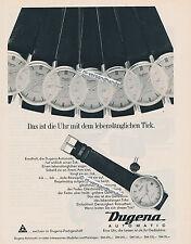 Dugena-Automatic-02-1967-Reklame-Werbung-genuine Advertising- nl-Versandhandel