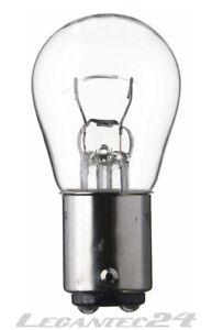 Glühlampe 4,8V 8W Ba15d Glühbirne Lampe Birne 4,8Volt 8Watt neu