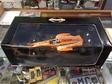 Mika Hakkinen McLaren Mp4-12 Test Car 1:18 Excellent Condition