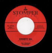 ROCKABILLY/GARAGE-PENMAR STOMPERS-STOMPER 2076-GOODBYE GAL/I DON'T KNOW