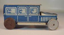 Hubert Kienberger Huki HK 444 Blech Oldtimer Limousine 20/30er Jahre #1478