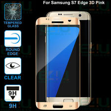 Pink Mobile Phone Screen Protectors for Samsung