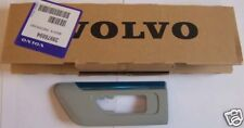 Volvo s80 front fender molding New Oem Lh 39978894