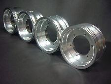 "Vintage 1.9"" alloy wheel for tamiya blazing blazer toyota 4x4 hilux PROJECT"