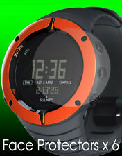 Suunto Core Extreme Everest display face protector x 6