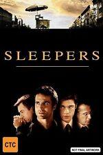 Sleepers (DVD, 1999)