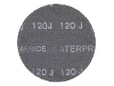 DEWALT - DTM3117 Mesh Sanding Discs 125mm 240G (Pack of 10)