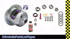 GM Chevy 8.2 10 Bolt Posi Package Yukon DuraGrip Plus Master Install Kit