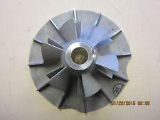 Turbocharger - BORG WARNER - 4LE-354 COMPRESSOR WHEEL 139868