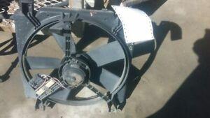 Radiator Fan Motor Only Driver Left Fits 89-93 95-99 RIVIERA 133049