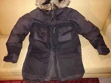 Fjällräven Fjall Raven Arktis Winter Parka Down Coat Jacket Men's XL