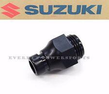 New Suzuki Carburetor Choke Plunger Holder Guide Eiger Vinson Carb(Notes!) #K172