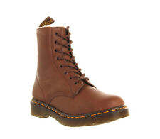 Womens Dr Martens 8 Eyelet Lace Up Boot - Uk Size 3 * Ex Display
