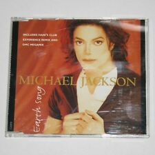 Michael Jackson - Earth Song - CD Single - 1995
