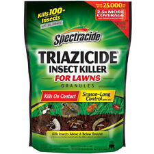 Spectracide Triazicide Insect Killer For Lawns Granules, 20Lb Bag