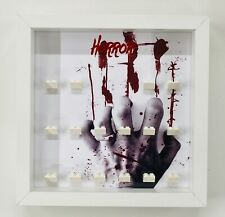 UK Seller Horror Pennywise /'IT/' LEGO Minifigure Picture Frame