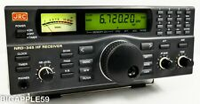 JRC NRD-345 Shortwave AM SSB CW Radio Receiver ***SCARCE DX GEM***