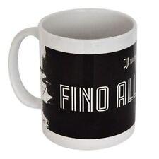 tazza in ceramica FINO ALLA FINE JUVENTUS juve prodotto ufficiale JUFI01