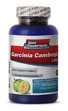 Pure Extract - Garcinia Cambogia 1300 mg - Supreme Diet Supplements 1B