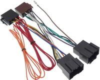 SAAB Radio Adapter Autoradio Stecker Kabel ISO 9.3 9.5 Stecker Anschlusskabel