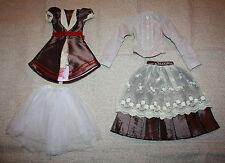 BJD 1/3 SD16 girl Volks Daria Default Dress Set Outfit