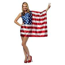 Red Size S Dress Costumes for Women