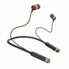 House of Marley Smile Jamaica Wireless Neckband In-ear Headphones Fast and Easy
