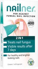 Nailner Pen 4ml 2in1Anti Fungal Nail Treatment Fungus Infection fungi liquid UK