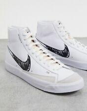 Scarpa da ginnastica uomo Nike Blazer Mid Vintage '77 cw7580101