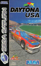 # daytona usa (avec emballage d'origine) - sega saturn jeu-top #