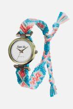 Hippie Chic Kirra Watch ..Blue BNWT Sealed (AL)