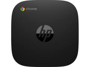 HP HP Chromebox G3•65 w external ac power adapter•Chrome•4GB