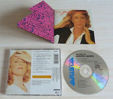 RARE CD ALBUM THE BEST OF JENNIFER WARNES 10 TITRES 1982 SPECIAL PRICE