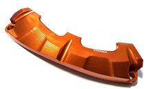 Schutz für Kupplungsdeckel 1290 SuperDuke LC8 KTM Motor - ORANGE - EVOTECH S.R.L