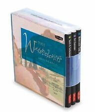 Artist's Gift Sets: The Watercolorist's Collection : A Complete Reference Librar